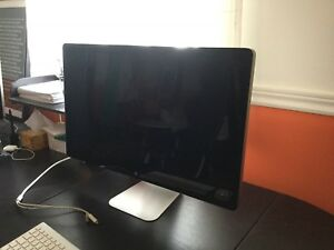 Écran Apple Thunderbolt display