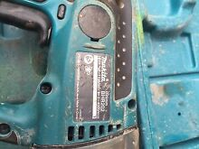 Makita 18V Li-ion hammer drill Dural Hornsby Area Preview