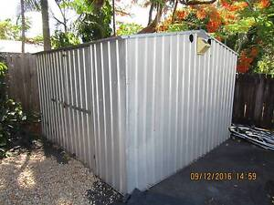 Garden tool shed to give away 3m x 3m Cairns North Cairns City Preview