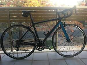 Vitus Ultegra Road Bike - 52cm - Small