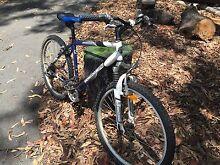 Bike - adults mongoose pro Bonogin Gold Coast South Preview
