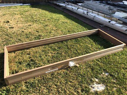 $15  Used door jamb- meranti Traralgon Latrobe Valley Preview