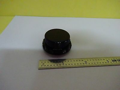 Microscope Part Polyvar Camera Lens S61207 Cover Reichert Leica Binw8-dc-02