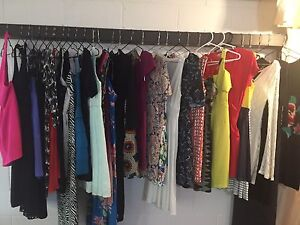 Tons of great clothes! Cheap prices... need to clear out! Brendale Pine Rivers Area Preview
