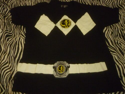 Power Rangers Shirt ( Used Size XL ) Good Condition!!!
