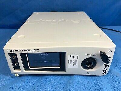 Stryker L10 Stryker 220-220-300 Lightsource 60 Day Warranty