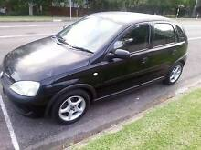2002 Holden Barina Belmont Belmont Area Preview