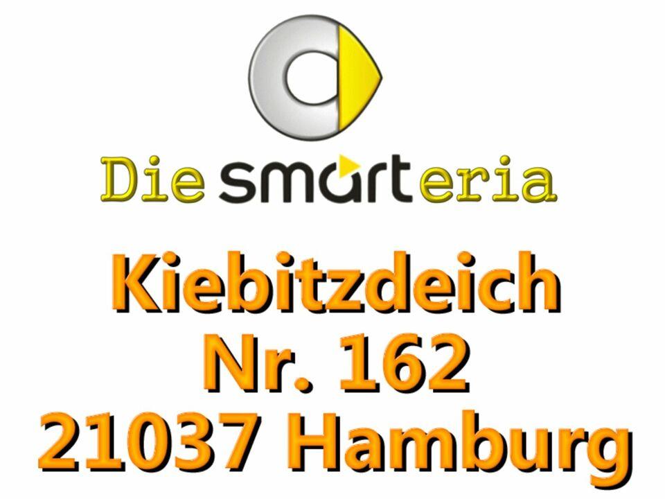 Smart 450 City Coupe Cabrio Abschlepp-haken Abschlepp-öse in Hamburg - Kirchwerder