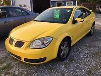 2009 PONTIAC G5 COUPE! MOON ROOF FULLY LOADED! Cape Breton Nova Scotia Preview