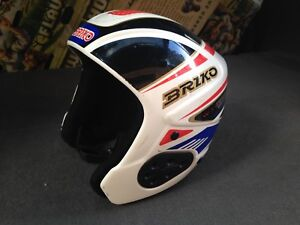 Briko kids M ski racing helmet - size medium