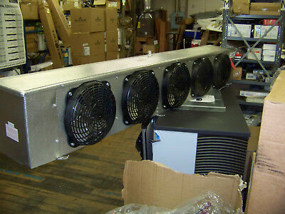 Climate Control Heatcraft Refrigeration Products 20000 Btuh 208-230v Lsf200bk