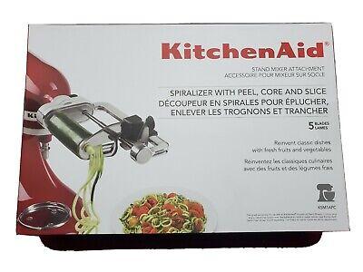 KitchenAid Stand Mixer Attachment 5 Blades KSM1APC