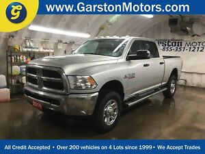 2014 Ram 2500 SLT*CUMMINS TURBO DIESEL*CREW CAB*KEYLESS ENTRY*RE