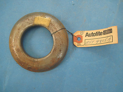 New old stock coupling shaft baffle Ford trucks 1950-1957
