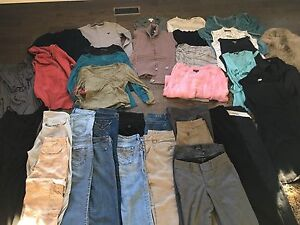 Ladies clothes size 2, 4, 6 - sold as a lot
