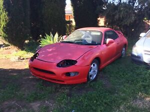PENDING PICK UP Mitsubishi FTO | Cars, Vans & Utes | Gumtree
