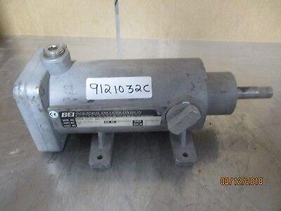 Bei Shock Optical Encoder 9121032c Modh40a-2500-abc-8830-ec New