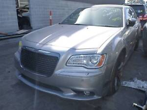 Chrysler 300C SRT8 Core Parts Seat Wheel Engine Trans Diff Brakes Revesby Bankstown Area Preview