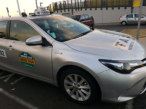NIGHT SHIFT TAXI DRIVER REQUIRES Maidstone Maribyrnong Area Preview