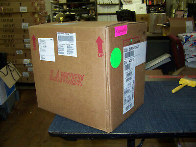 Lancer Turbo Carbonator 115v Vcv Diagnostic Insulated 85-1923-01 New
