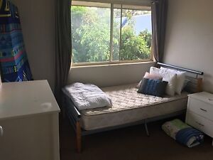 Ocean breeze and bright Room for rent Byron Bay Byron Area Preview