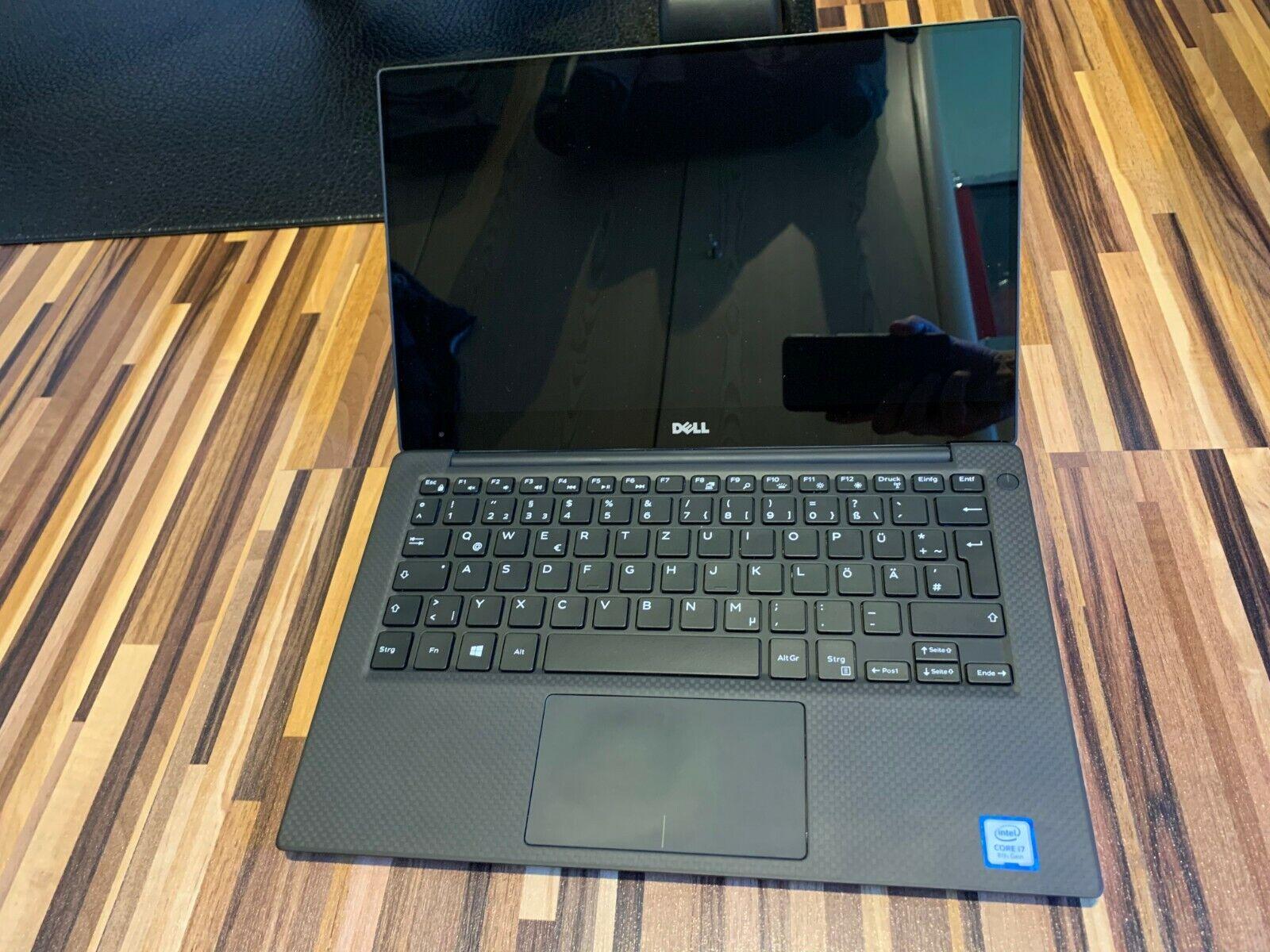 Dell XPS 13 - 9360, QHD+ Touchscreen 4k, 16GB RAM, 512GB SSD, i7-8550U, mit OVP