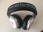 Beats by Dr. Dre headphones Lutwyche Brisbane North East Preview