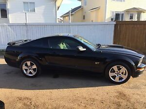 2007 Mustang GT 4.6L 73,000 kms