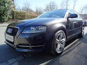 Audi A3 Sportback 1.4 TFSI Attraction 8RÄDER TEMPOMAT