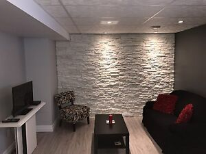 All INCLUSIVE! Modern apartment in central Gatineau / Ottawa!