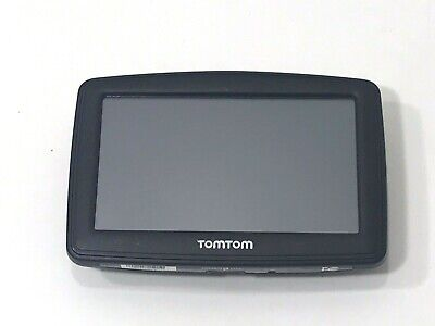 """TomTom XL GPS 4ET0.052.01 Touchscreen 4"""" Screen  UNIT ONLY NO ACCESSORIZE"""