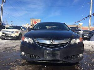 2013 Acura ILX 2.0 Sedan PREMUM PKG