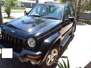 Jeep Cherokee. Swap or sell