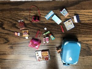 Our generation travel set
