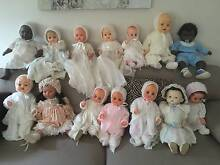 Doll Collection Approx 150 dolls antique to modern Cranbourne South Casey Area Preview