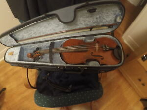 Full size Fiddle