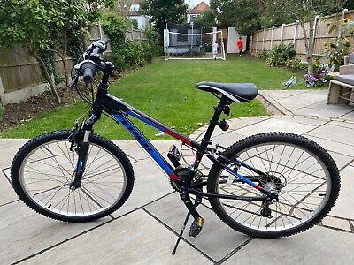TREK MT220 Boys Bike