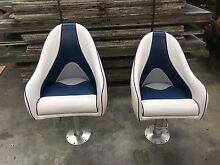 Boat seat Thomastown Whittlesea Area Preview