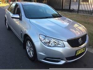 2013 Holden Commodore VF EVOKE LPG AUTO ALL POWER VERY CLEANSedan Greta Cessnock Area Preview