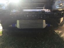 Ford FG xr6 turbo Intercooler and piping may suit ba BF Ashtonfield Maitland Area Preview