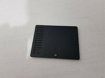 hp compaq 6735s laptop ram memory bottom cover case / couverture original