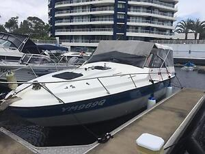 32ft sports cruiser Currumbin Gold Coast South Preview