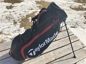 TaylorMade Golf Bag (Like New)