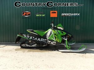 2016 Arctic Cat ZR 6000 RR
