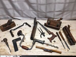 WANTED antique tools !