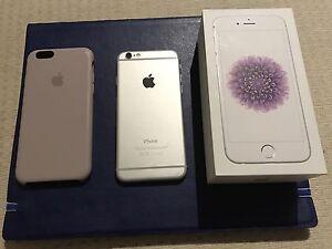 iPhone 6 16GB très bonne condition  (Bell)