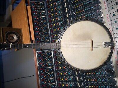 Banjo - Vega Tenor