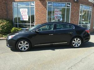 2013 Buick LaCrosse Ultra Luxury AWD