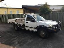 2003 Holden Rodeo Ute Oxley Brisbane South West Preview