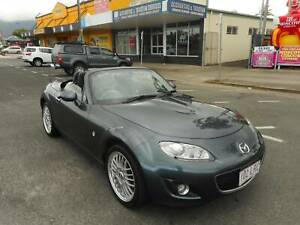 2009 Mazda MX-5 TOURING Automatic Convertible 44000KLMS Westcourt Cairns City Preview